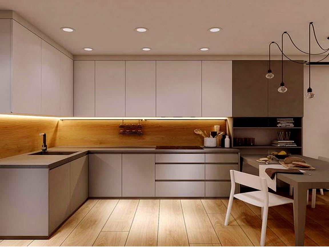 Tủ bếp – B02