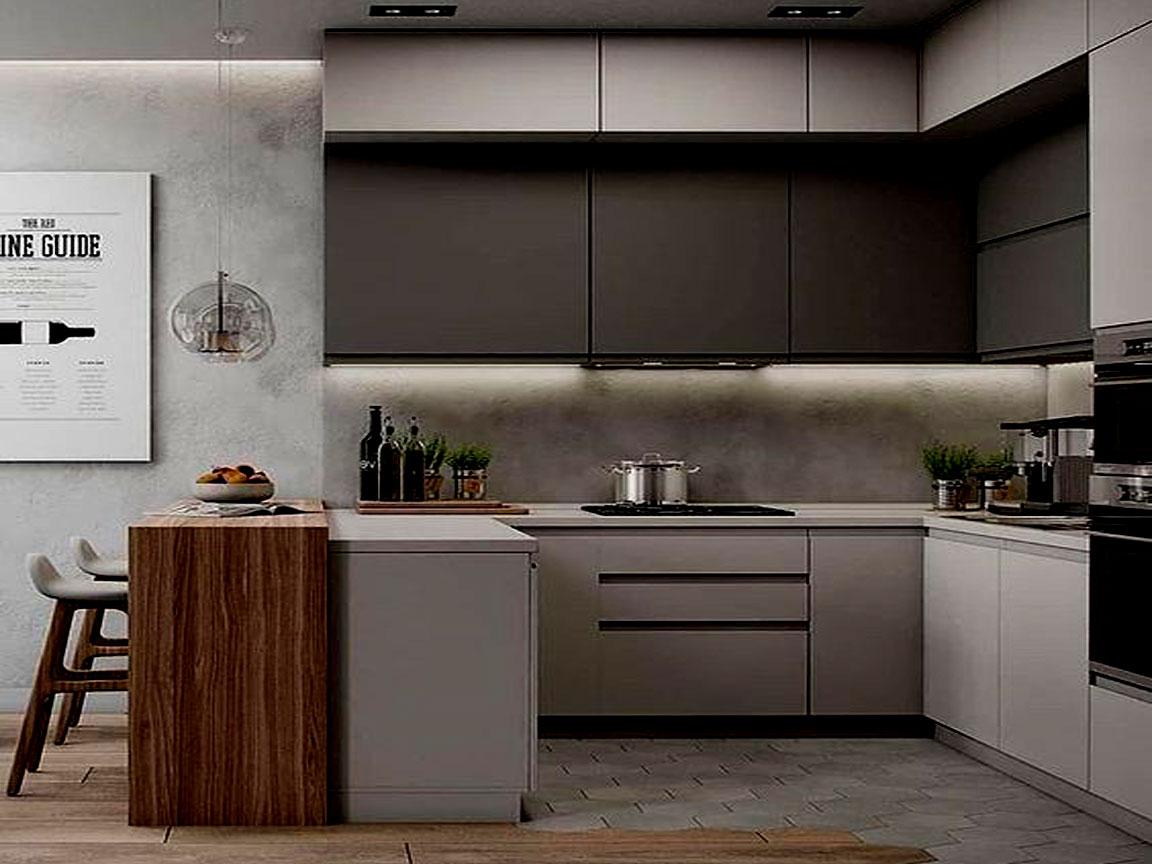 Tủ bếp – B06