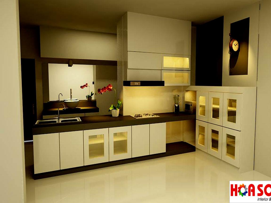 Tủ bếp – B08