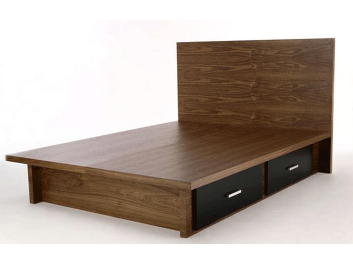 Giường ngủ – GN01
