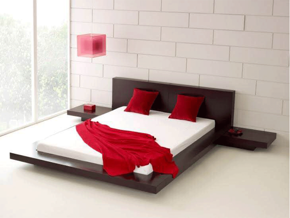 Giường ngủ- GN03
