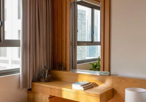 Thiết kế nội thất tối giản theo phong cách Minimalism