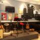 quán cà phê acoustic