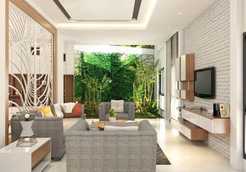 Vai trò của ánh sáng trong thiết kế nội thất bạn nên biết.