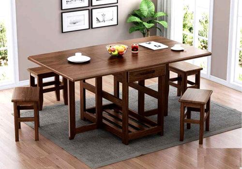 kích thước bàn ăn tiêu chuẩn