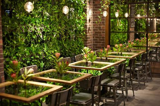 tiêu chuẩn thiết kế quán cafequan trọng