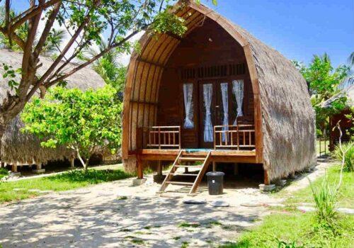 Nhà gỗ thông minh giải pháp tiết kiệm khi đầu tư Homestay