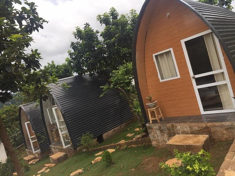 tổng hợp mẫu nhà gỗ di động